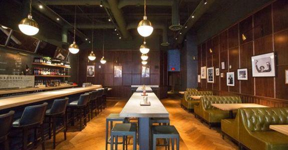 Beelman's Pub – LA Eater
