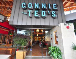 Connie & Ted's
