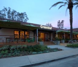 Greenleaf Costa Mesa