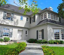 Cheviot Hills Residence