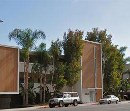 The Malibu Condominiums