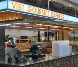 Viet Gourmet Express