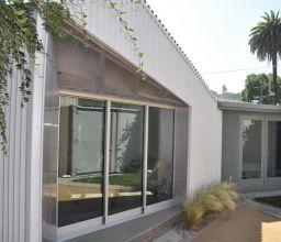 Los Angeles Residence