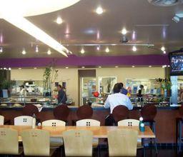 Flix Cafe