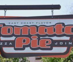 Tomato Pie Silver Lake