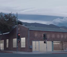 Foothill Pasadena