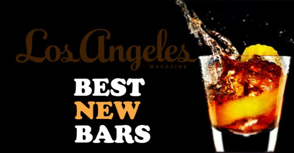 Corkbar – Los Angeles Mag.