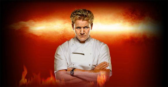 Hell's Kitchen – Fox.com