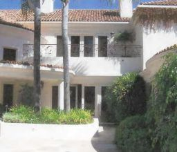 Pacific Palisades Residence