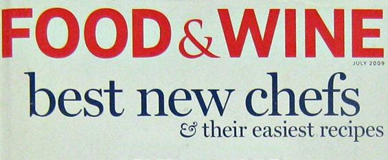 Animal Restaurant – Food & Wine Mag.