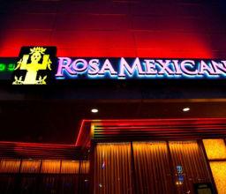 Rosa Mexicano LA