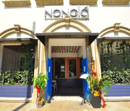 Nong La Vietnamese Cafe' La Brea