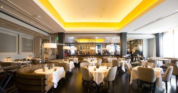 Ledlow, Dudley Market & Bourbon Steakhouse – LA Eater
