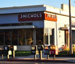 J.Nichols Kitchen