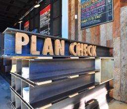 Plan Check Fairfax