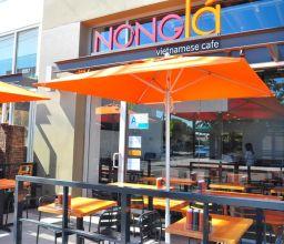 Nong La Vietnamese Cafe' Sawtelle