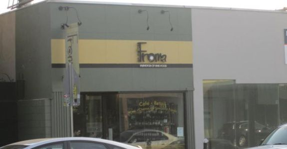 Froma on Melrose – LA Weekly