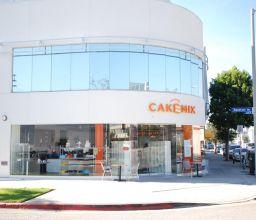 Duff's Cakemix Melrose