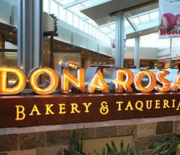 Dona Rosa Bakery Sta. Anita