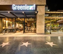 Greenleaf Hollywood