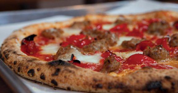DeSano Pizza Bakery – LA Weekly