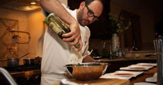 Haute Chefs LA – Haute Living