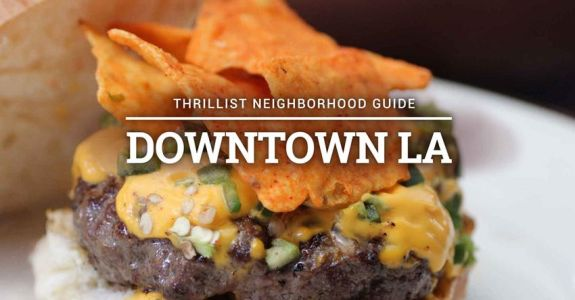 Beelman's Pub & The Lash – Thrillist
