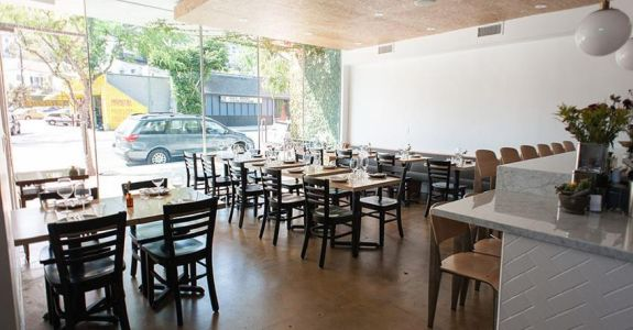 Lamill Coffee Boutique – LA Eater