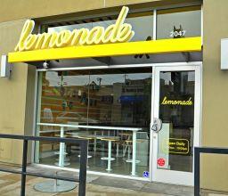Lemonade Sawtelle