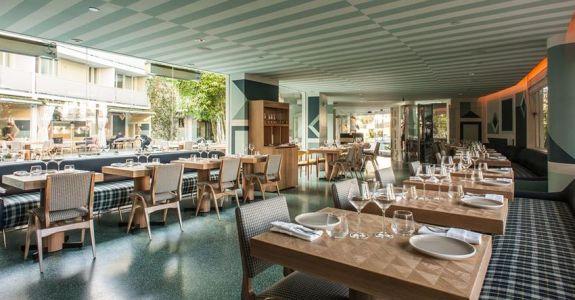 Forman's Tavern, Nick & Stef's Steakhouse, Seoul Sausage – LA Eater