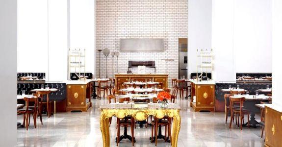 Bar Amá, Bäco Mercat, Ledlow, Nick & Stef's Steakhouse, Orsa & Winston & Seoul Sausage