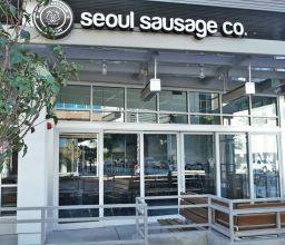 Seoul Sausage Co. DTLA