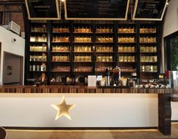 American Tea Room DTLA