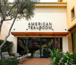 American Tea Room Fashion Island