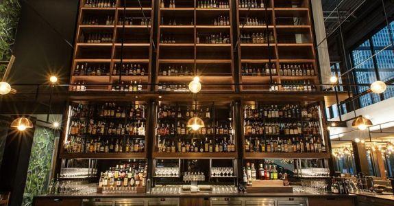 Forman's Tavern – LA Eater
