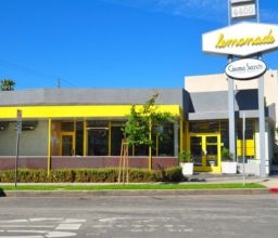 Lemonade Toluca Lake