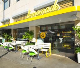 Lemonade Sta. Monica