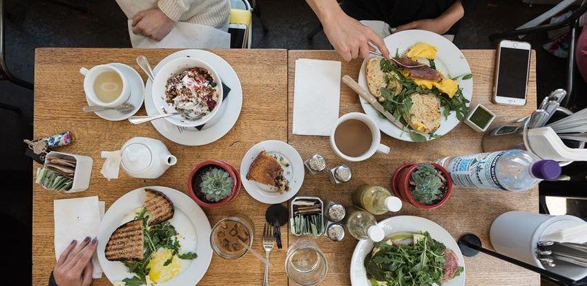Ledlow & Dudley Market – Eater LA