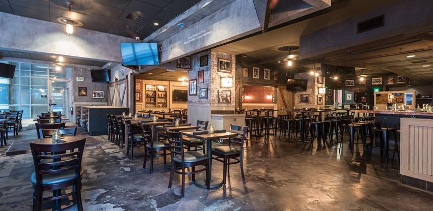 Rock & Reilly's – Eater LA