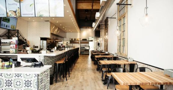Greenleaf Chopshop – Eater LA