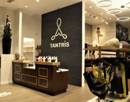 Tantris Yoga Studio