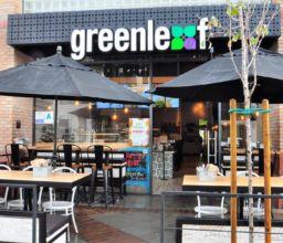 Greenleaf Glendale