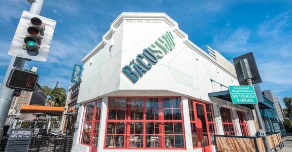 Baco Shop – EaterLA
