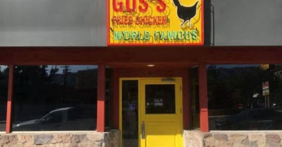 Gus's Fried Chicken – Eater LA