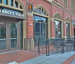 Rance's Pizza