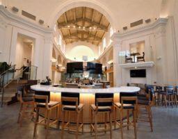 Best Los Angeles Restaurant Contractor Commercial