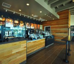 Starbucks Coffee MCAS Miramar
