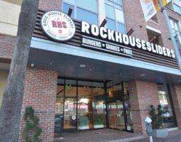 Rock House Sliders Sunset Blvd