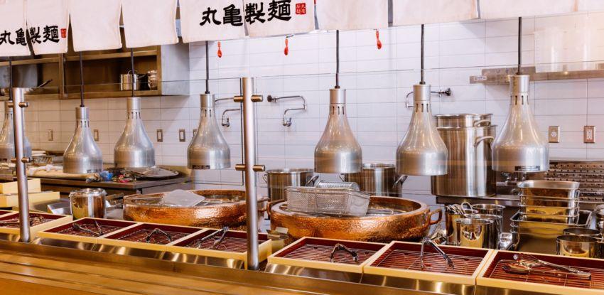 Marugame Udon – Eater LA