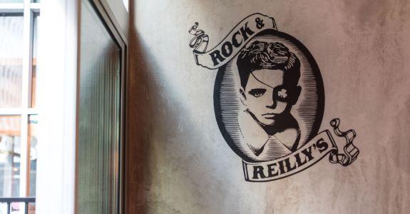 Rock & Reilly's USC – Eater LA